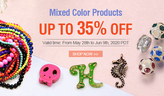 Mixed Color Products