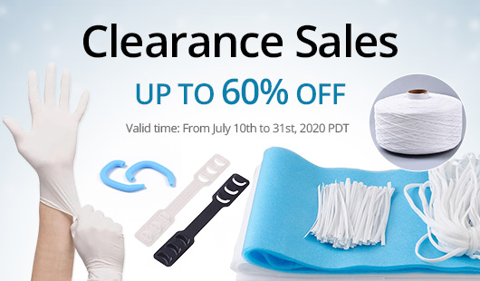 Clearance Sale UP TO 60%OFF