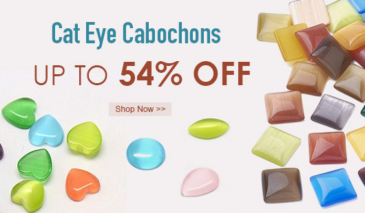 Cat Eye Cabochons  UP TO 54% OFF
