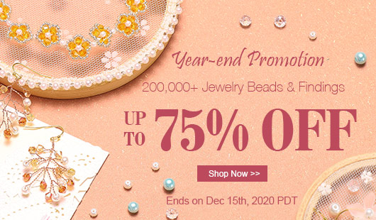 Year-end Promotion  UP TO 75% OFF