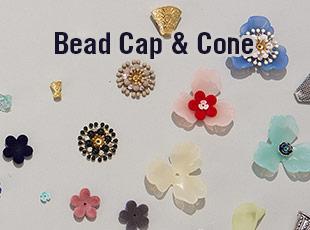 Bead Cap Cone