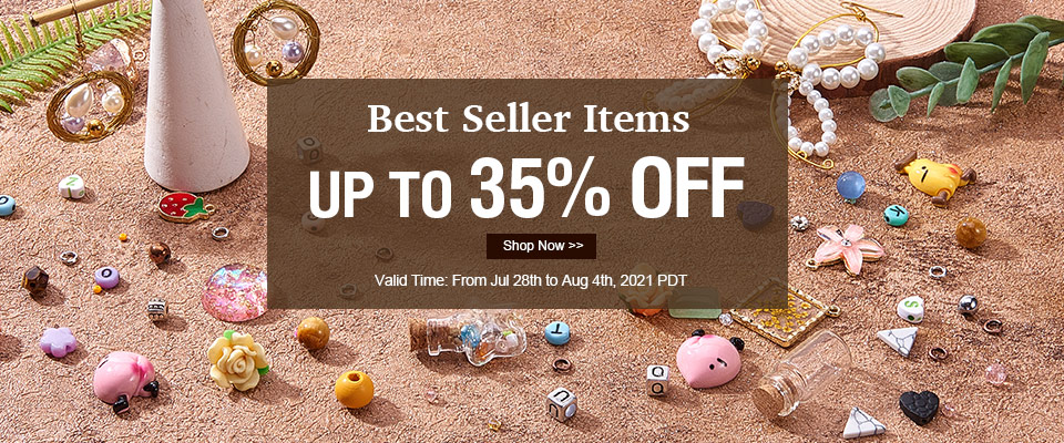 Best Seller Items UP TO 35% OFF