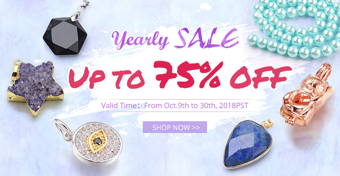 Yearly Sale  UP TO 75% OFF