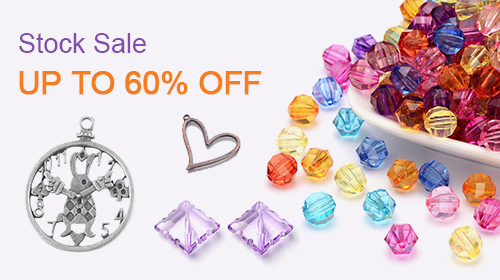 Stock Sale Up To 60% OFF
