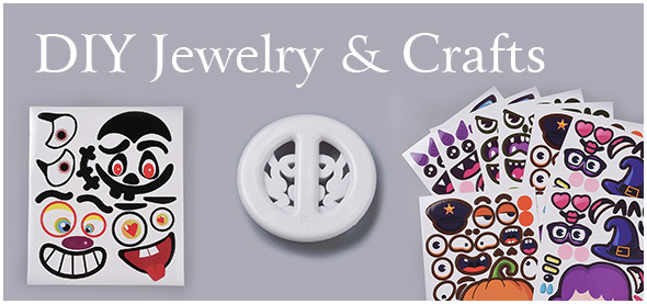 DIY Jewelry & Crafts