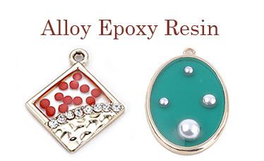 Alloy Epoxy Resin